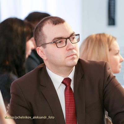 Алексей Мамаев
