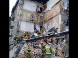 59-летний житель Юрьевца спас своих соседей из дома, который начал рушиться
