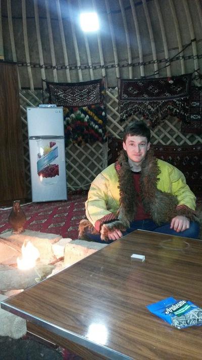 Керим Назаров