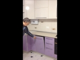 Беглый обзор Кухни №45.