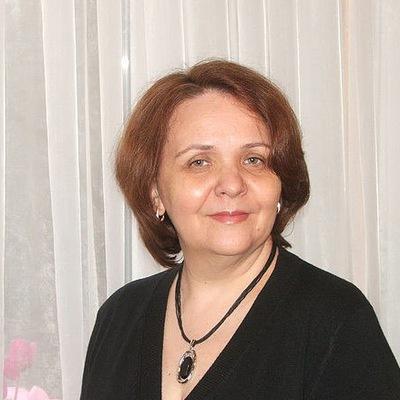 Ирина Кошкина