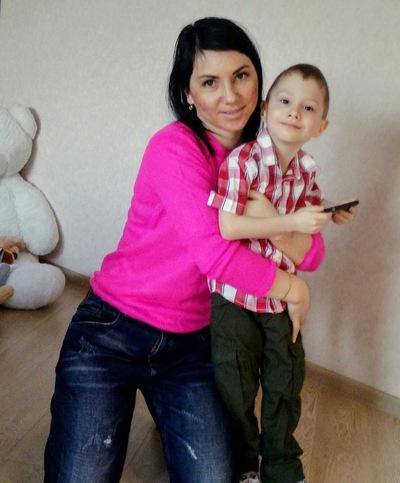Евгения Фильченкова