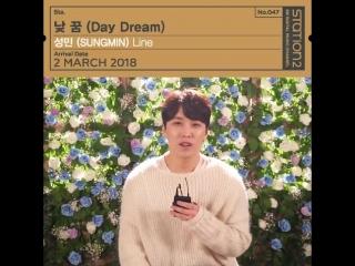Sungmin - Day Dream