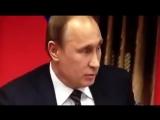 Фрагмент фильма о Владимире Путине: Качество работы чиновников.