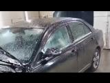 Мойка авто, который ни разу не мыли. Автокомплекс