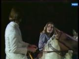 Александр Абдулов и Ирина Алфёрова - Рассвет, Закат... 1982