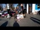 Воины Афганцы Одесса 28 12 2017 Преображенская Пантелеймоновская