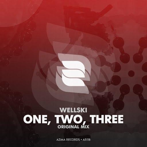 Wellski альбом One, Two, Three