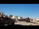 Истребитель Миг-29 поразил военнослужащих сирийской армии полетом на предельно низкой высоте