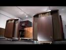 THE BEST JBL HARTSFIELD IN THE WORLD restored by KENRICK SOUND 世界一のハーツフィールド完成 1