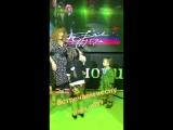 tatiana_navka_: Алла Пугачева с дочкой Лизой,Аллой-Викторией и Мартиным Киркоровами и Надей Песковой на празднике желтых цветов!