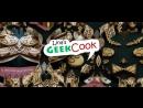 Lina's Geek Cook Intro