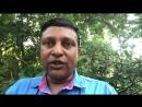 Приглашение на обучающий курс от доктора Рама Манохара