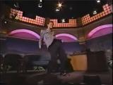 Джим Керри танец