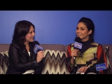 Vanessa Hudgens Reacts to High School Musical 4