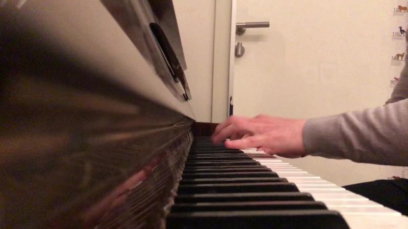 Ф. Шопен - Этюд op.10 №12