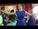 Танец на Выпускном вечере 2017