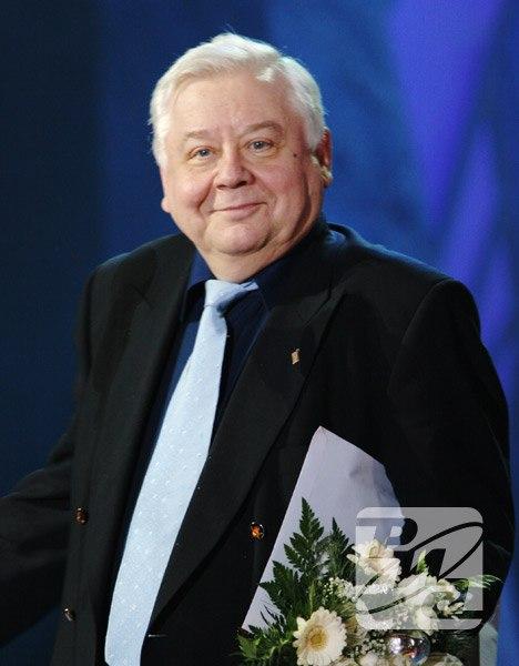 У 82-летнего Олега Табакова сепсис, состояние крайне тяжёлое