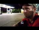 Бездомный парень рубит правду | В поисках смысла