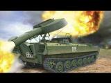 Огненный смерч_ «Змей Горыныч» уничтожает снайперов террористов в Сирии