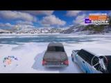 FRESH Forza Horizon 3 - КУПИЛИ БОЕВУЮ КЛАССИКУ! ПАРНЫЙ ДРИФТ. ДРИФТ НА ЛЕТНЕЙ РЕЗИНЕ ПО ЛЬДУ!