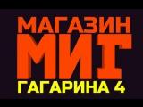г. Вельск, ул. Гагарина, 4, магазин
