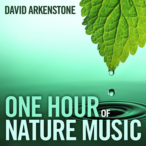 David Arkenstone альбом One Hour of Nature Music: For Massage, Yoga and Relaxation