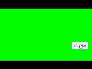 Футаж - Подпишись поставь лайк - green screen - Зеленый фон - Скачать футаж.mp4