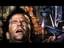 бой Коннора Маклауда с незнакомым бессмертным или фильм горец 1986
