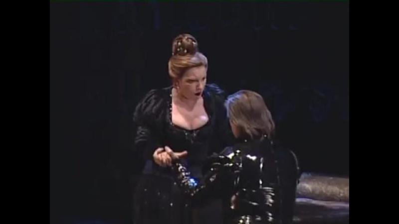 LUCREZIA BORGIA Donizetti - Devia Surjan Bros - Oviedo 2004