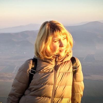Полина Чиркова