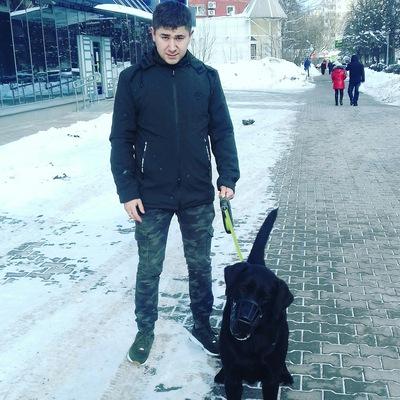 Алексей Кожемякин