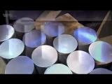 Как делаются автомобильные диски впечатляющее видео!