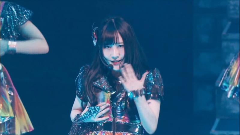 NMB48 - Peak @ Yabushita Shu Sotsugyou Concert ~Istumademo Shuu no Egao wo Wasurenai~