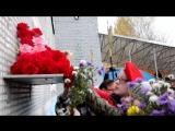 6 выпуск телестудии Куровской школы №1, посвящённый открытию мемориальной доски с им. А. Плешкова. 20.10.2017 г.