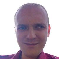 Egor Konischev