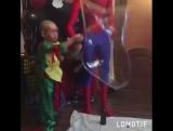 Человек-паук и его лига героев!