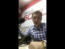 Экспресс-привет на Радио BOLID. Фил Торопов
