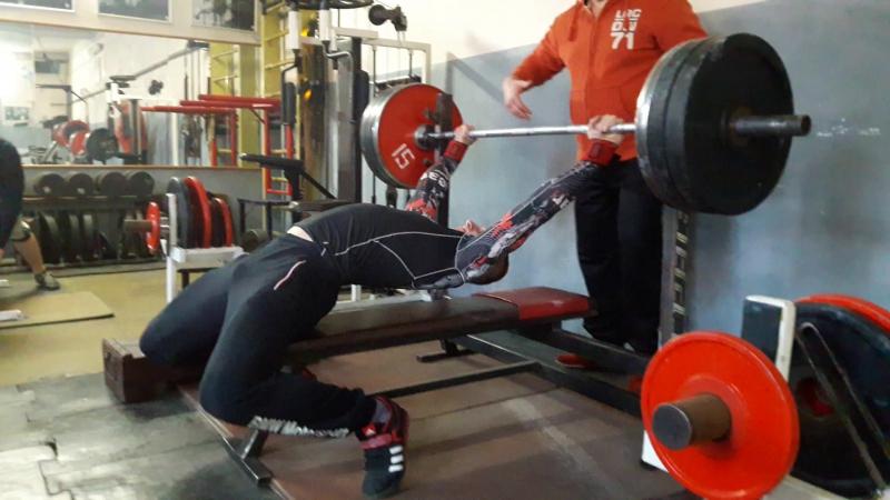 150 кг. власна вага 73