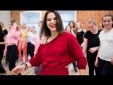 Открытые уроки / Студия танца Багира / Танцы в Омске