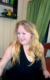 Анюта Макарова