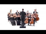 Музыка из рекламы Apple iPhone 5 - Orchestra (2012)