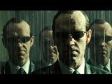 Мистер Бин на допросе у агента Смита