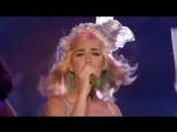 Katy Perry - Unconditionally (Live at The Prismatic World Tour)