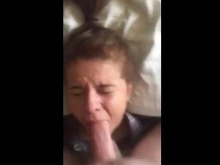 насильно кончил в рот русское порно видео онлайн