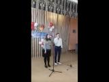 Лапшихина Лиза и Томин Саша