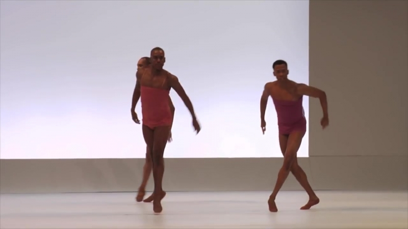 Alvin Ailey Chroma by Wayne McGregor