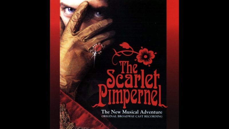 The Scarlet Pimpernel (Robert Longbottom), 2000. 1 часть