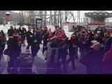 В России прошел новогодний забег обещаний