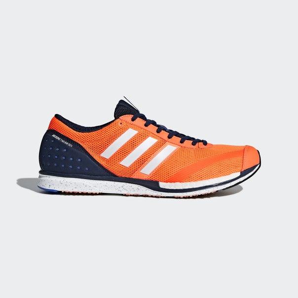 Кроссовки для бега adizero Takumi Sen 3